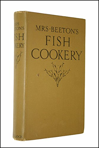 Mrs Beeton'S Fish Cookery par Mrs Beeton