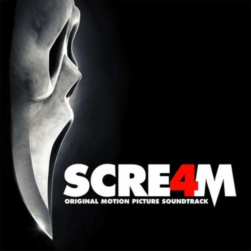 Scream 4 (Original Motion Pict...