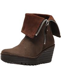 Colecciones de envío gratis Compre barato confiable Zapatos marrones Fly London Stif para mujer Envío gratuito clásico Precio más bajo en línea barato Disfruta de un precio barato inVXJ