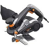 Meister Elektrohobel 900 W, MEH900-1, 5460140