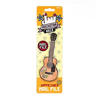 Rock Star Nails Nail File Hippie