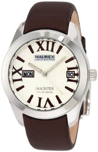 Haurex - -Armbanduhr- FA356DM1