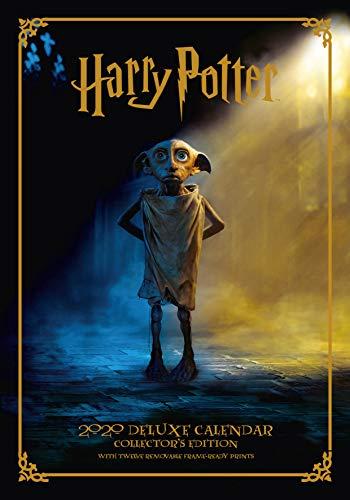 Harry Potter Deluxe 2020 Calendar - Official A3 Wall Format Calendar par Harry Potter