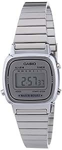 Casio Herren Armbanduhr Xl G-Shock Digital Quarz Schwarz Resin Gd-120Ts-1Er