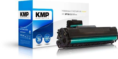 Preisvergleich Produktbild KMP Toner für HP LaserJet 1010/1012/1015, H-T14, black