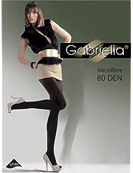 Gabriella collants MICROFIBRE, 80 den