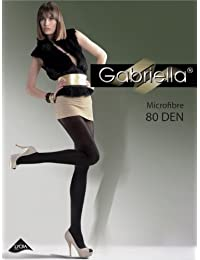 Gabriella collants MICROFIBRE, 80 den