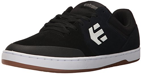 Etnies Marana, Scarpe da Skateboard Uomo Nero (585-black/navy)