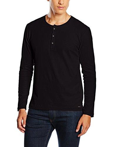 Marc O'Polo Denim 667228652274, T-Shirt Uomo, Grau (Night Grey 981), XL