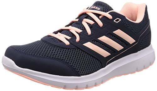 new arrival 78f5c 759c6 adidas Women s Duramo Lite 2.0 Running Shoes, (Trace Blue F17 Clear Orange
