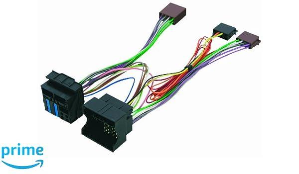 Phonocar 4 790 kabel für freisprecheinrichtung: amazon.de: elektronik