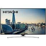 Tv hitachi 49' led 4k uhd/ 49hl7000/ smart tv/wifi/bluetooth/ 3 hdmi/ 2 usb/modo