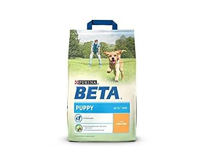 Beta Dry Puppy Food