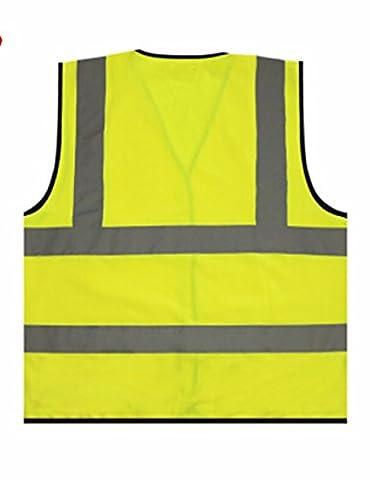 Operation Trafics - QPGGP-Gilet de sécuritéla poche de veste multi