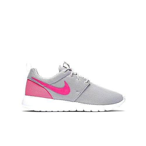 Nike Roshe One Gs 599729-012, Größe: 37,5 EU (Nike Roshe Run Damen Schwarz)