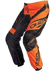 Elemento De O ' neal Racewear Niños MX DH MTB Pantalones orange 2016 - 22/38