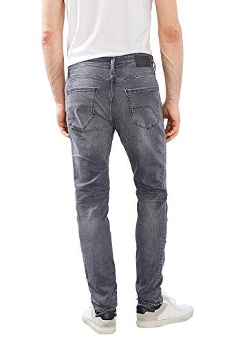 edc by Esprit 997cc2b804, Jeans Homme Gris (Grey Medium Wash)