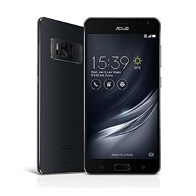 ASUS ZenFone AR (ZS571KL-2A063A) Sim-Free 5.7-Inch QHD Display Smartphone, Qualcomm Snapdragon 821 Processor, 6GB RAM, 128GB Storage, Android 7.0