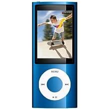 Apple iPod Nano (5. GEN) 8 GB - Azul