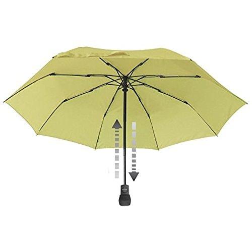 Goebel donna, uomo ombrello - verde chiaro, 0