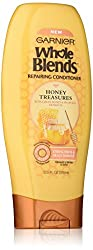 Garnier Whole Blends Repairing Conditione, Honey Treasures extracts, 12.5 Fluid Ounce