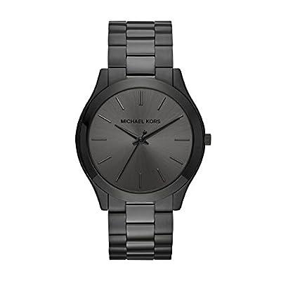 Michael Kors Reloj Analógico para Mujer de Cuarzo con Correa en Acero Inoxidable MK8507