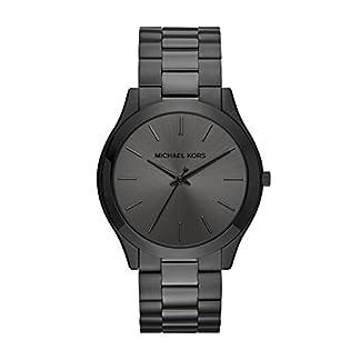 Michael Michael Kors – Michael korsrunway – reloj – schwarz