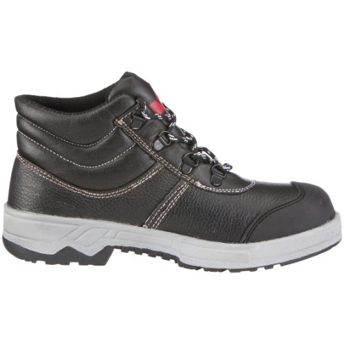 Lico Worker, Bottines homme Noir-TR-SW44