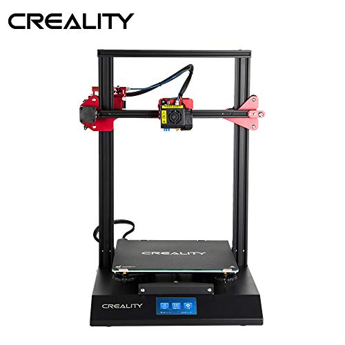 Luxnwatts Creality CR-10S Pro 3D Printer Auto Leveling Sensor And LCD Double Extrusion With Resume Printing Filament Detection Function 300x300x400mm - 2