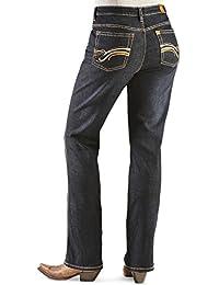 Amazon Abbigliamento Jeans it Wrangler Donna ZgvYZq