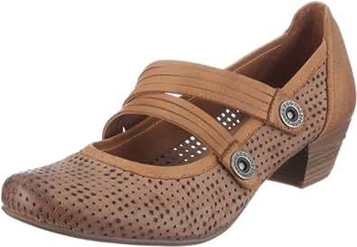 Marco Tozzi Women's 2-2-24306-28 Shoes 2-2-24306-28 Cigar Comb 391 ,EU 36