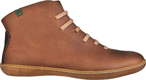 El Naturalista El Viajero, Chaussures à lacets mixte adulte Wood