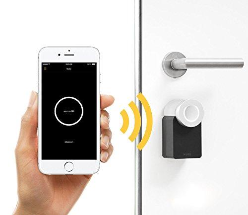 nuki-combo-smart-lock-et-bridge-serrure-electronique-bluetooth-serrure-automatique-avec-wlan-pour-ip