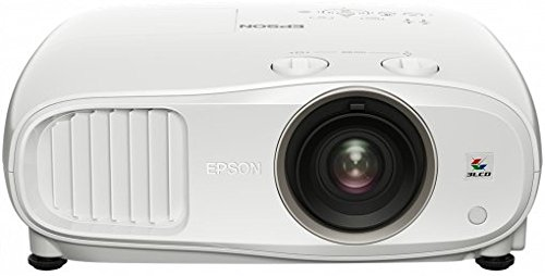Epson EH-TW6800 Projector with HC Lamp Review