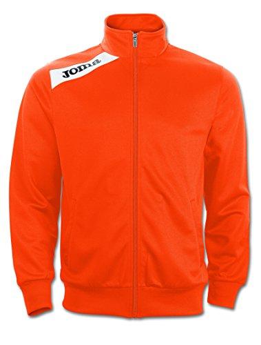 Joma 9017J13.80 Veste d'entraînement Homme Orange