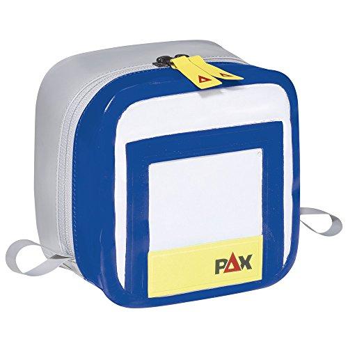 PAX Innentasche M - geschweißt, blau, PAX-TEX