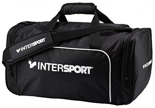 PRO TOUCH Teambag SM INTERSPORT schwarz