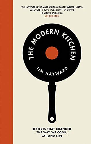 The Modern Kitchen por Hayward Tim