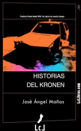 Historias del Kronen (Spanish Edition)