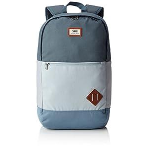 41CU9iSKsDL. SS300  - Vans Van Doren III Backpack Mochila Tipo Casual, 52 cm, 29 Liters, Gris (Heather Suiting)