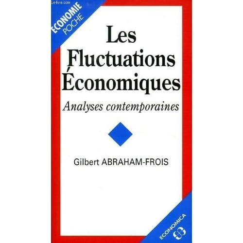 Les fluctuations économiques
