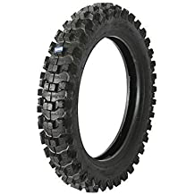 hmparts Neumáticos OFFROAD 80/100-12 - MOTO de cross / PIT BIKE /