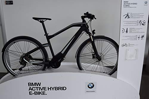 BMW Active Hybrid e-bike Bicicletta Elettrica Originale Taglia M