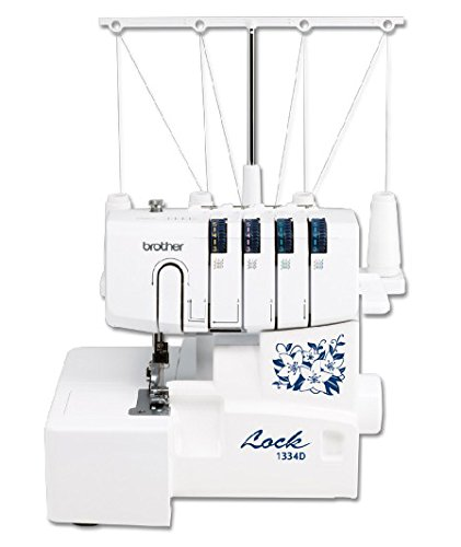 Brother Overlock 1334D