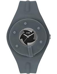 amazon co uk thin watches watches storm men s cam x grey watch 47059 gy shuter