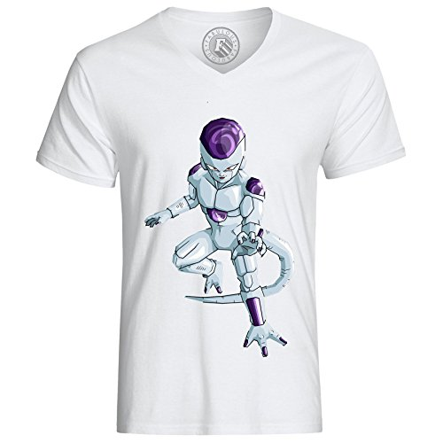 Fabulous T-shirt Enfant Freezer Dragon Ball Z DBZ GT Namek Manga Anime