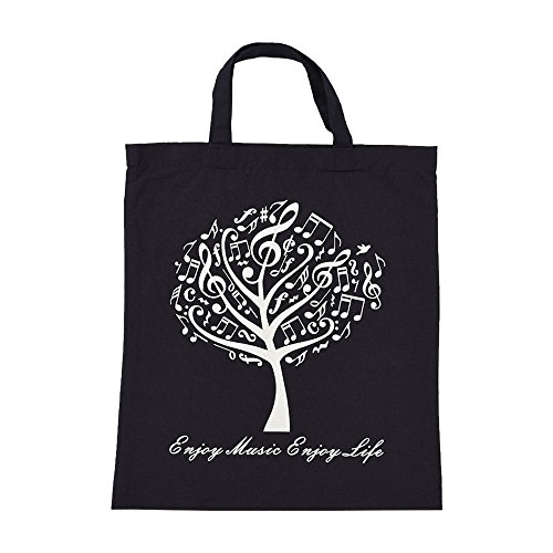 ammoon-musical-tree-pattern-washable-cotton-cloth-handbag-music-tote-shoulder-grocery-shopping-bag-f