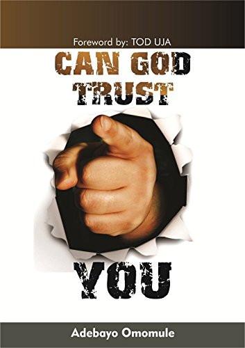 Can God Trust You (English Edition)