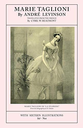 Marie Taglioni por Andre Levinson