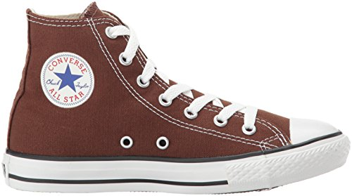 Converse Chuck Taylor All Star 015850-550-93, Unisex – Erwachsene Sneakers, Braun (Chocolate), EU 39 - 7